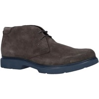 Chaussures Homme Boots Geox U845RD 00022 U ARRALL Marr?n