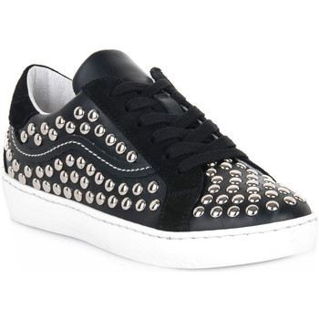 Chaussures Femme Multisport At Go GO 2308 GALAXY NERO Nero
