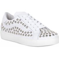 Chaussures Femme Multisport At Go GO 2493 GALAXY BIANCO Bianco