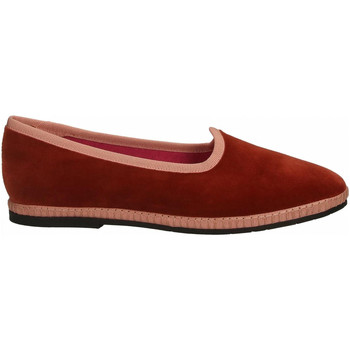 Chaussures Femme Chaussons Le Babe GAIA rust-rosa