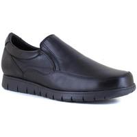 Chaussures Homme Mocassins J.bradford JB-LYON NOIR Noir