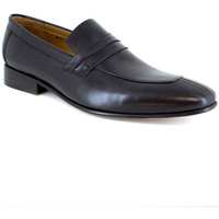 Chaussures Homme Mocassins J.bradford JB-COBRE NOIR Noir