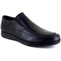 Chaussures Homme Mocassins J.bradford JB-BELFAST NOIR Noir