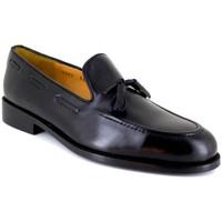 Chaussures Homme Mocassins J.bradford JB-MACKAY NOIR Noir