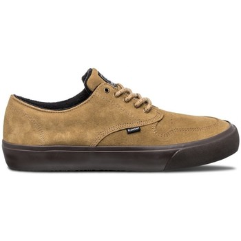 Chaussures Homme Chaussures de Skate Element TOPAZ C3 canyon khaki Marron