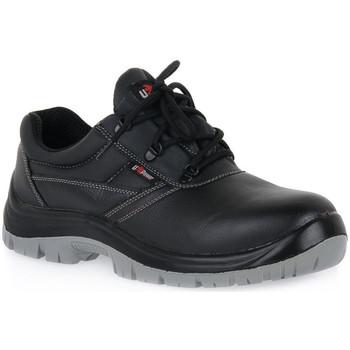 Chaussures Homme Derbies U Power SIMPLE S3 SRC Nero