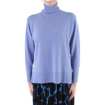 Vêtements Femme Pulls Beatrice B 20FA8964FASHION Violet