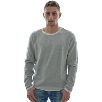 Pulls Tom Tailor pull léger  3018969 gris