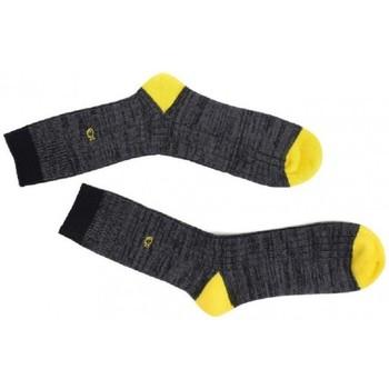 Accessoires Homme Chaussettes Billybelt Chaussettes Homme coton épais La Gladiateur Gris Gris