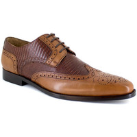 Chaussures Homme Boots J.bradford JB-WATERFORD CAMEL Marron