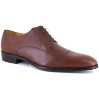 Chaussures Homme Boots J.bradford JB-CLEMENT COGNAC Marron