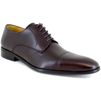Chaussures Homme Boots J.bradford JB-CLEMENT MARRON Marron