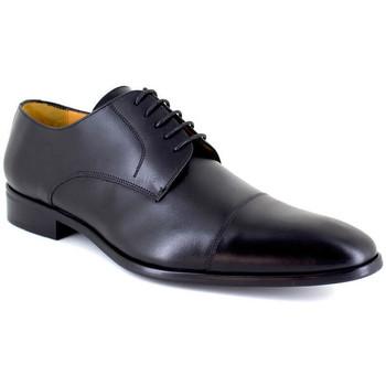 Chaussures Homme Boots J.bradford JB-CLEMENT NOIR Noir