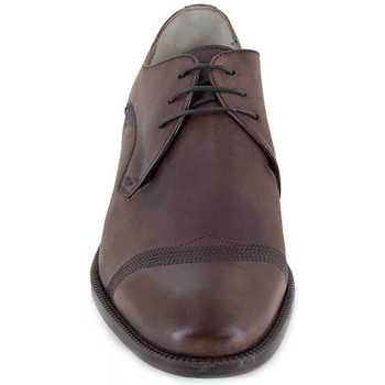 Chaussures Homme Boots Peter Blade LONI MARRON Marron
