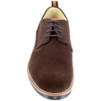 Chaussures Homme Boots Peter Blade BARGA MARRON Marron