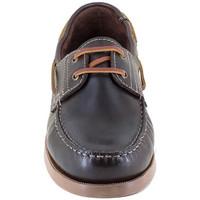Chaussures Homme Chaussures bateau J.bradford JB-CLASSE MARRON Marron