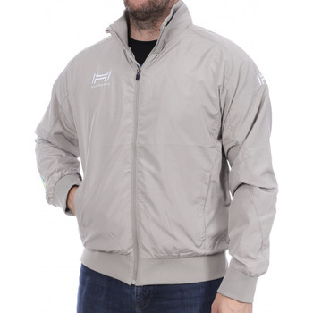 Vêtements Homme Vestes de survêtement Hungaria H-15TPUXUA00 Vert