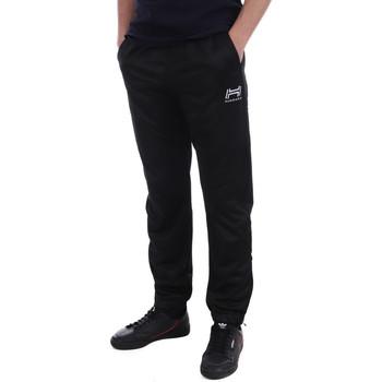 Vêtements Homme Pantalons de survêtement Hungaria H-15BMUXJ000 Noir