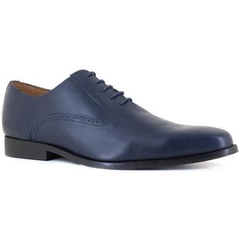 Chaussures Homme Richelieu J.bradford JB-RIVER MARINE Bleu