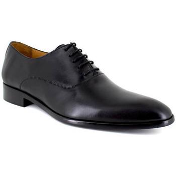 Chaussures Homme Richelieu J.bradford JB-ILION NOIR Noir