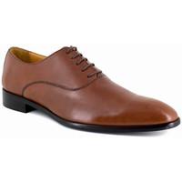Chaussures Homme Richelieu J.bradford JB-ILION CAMEL Marron