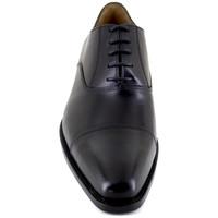Chaussures Homme Richelieu J.bradford JB-LAITON NOIR Noir