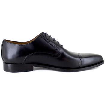 Chaussures Homme Richelieu J.bradford JB-CANAL NOIR Noir
