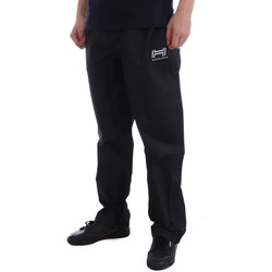 Vêtements Homme Pantalons de survêtement Hungaria H-16BMMXW000 Noir