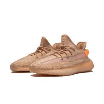 Chaussures Baskets basses adidas Originals Yeezy Boost 350 V2 Clay CLay
