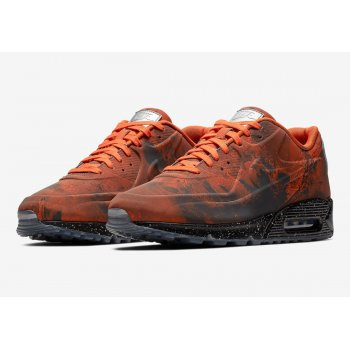 Chaussures Baskets basses Nike Air Max 90 Mars Landing Mars Stone/Magma Orange