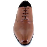 Chaussures Homme Richelieu J.bradford JB-BERLIN CAMEL Marron