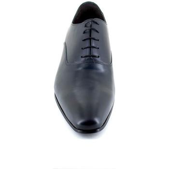 Chaussures Homme Richelieu J.bradford JB-BERLIN MARINE Bleu