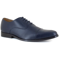 Chaussures Homme Richelieu J.bradford JB-LAITON MARINE Bleu