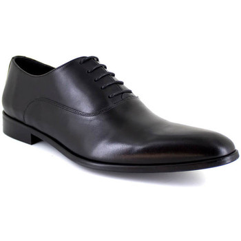 Chaussures Homme Richelieu J.bradford JB-DEVONPORT NOIR Noir