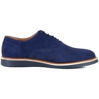 Chaussures Homme Richelieu J.bradford JB-OTTAWA MARINE Bleu