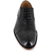 Chaussures Homme Richelieu Peter Blade BUSTIN Noir Noir