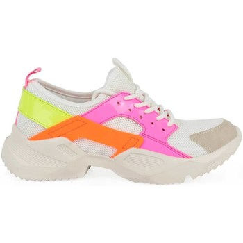 Chaussures Femme Baskets basses Chika 10 68946 MULTICOLOR