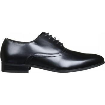 Chaussures Homme Richelieu Galax Richelieu habillées Noir
