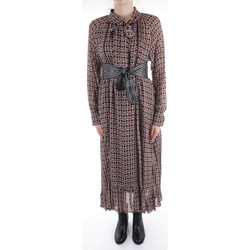 Vêtements Femme Robes longues Beatrice B 20FA6399115599 marron