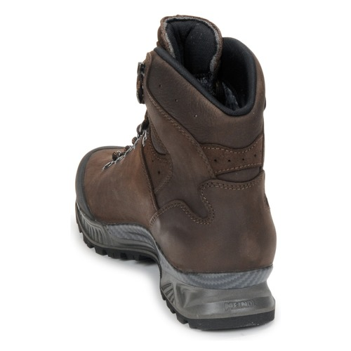 Randonnée Chaussures Mocca Top Softline Homme Meindl Gtx Yy76gbfv