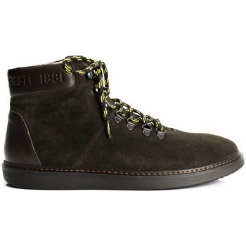 Chaussures Homme Boots Cerruti 1881  Marron
