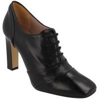Chaussures Femme Derbies Lodi  Negro
