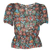 Vêtements Femme Tops / Blouses Naf Naf MELIS C1 Marine