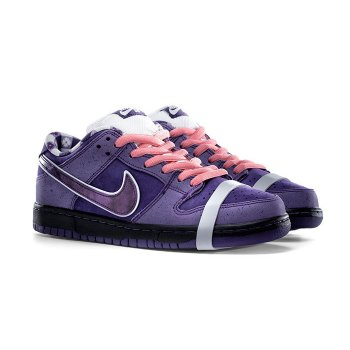Chaussures Baskets basses Nike SB Dunk Low x Concepts