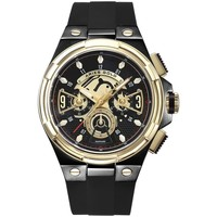 Montres & Bijoux Homme Montres Analogiques Aries Gold LIGHTNING Or