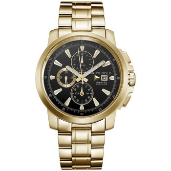 Montres & Bijoux Homme Montres Analogiques Aries Gold CONTENDER Or