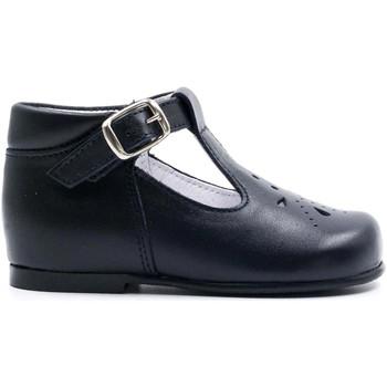 Chaussures Fille Derbies Boni & Sidonie Chaussures premier pas - CAROL Marron