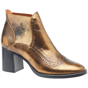 Chaussures Femme Boots Libre Comme l'Air MOLKA mordore
