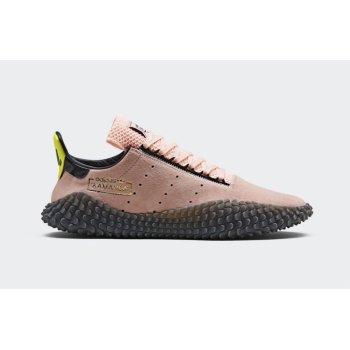 Chaussures Baskets basses adidas Originals Kamanda x DBZ