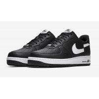 Chaussures Baskets basses Nike Air Force 1 Low x Supreme x Comme Des Garçons